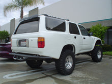 Load image into Gallery viewer, 1989-1995 Toyota 4Runner Bedsides