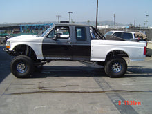 "Load image into Gallery viewer, 1980-1996 Ford F-150 Bedsides - 4.5"" Bulge"