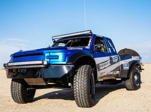 1993-2011 Ford Ranger To Gen 2 Raptor Conversion Bedsides