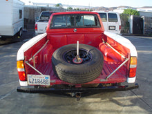 Load image into Gallery viewer, 1984-1988 Toyota Pickup To 04 Tacoma Conversion Bedsides