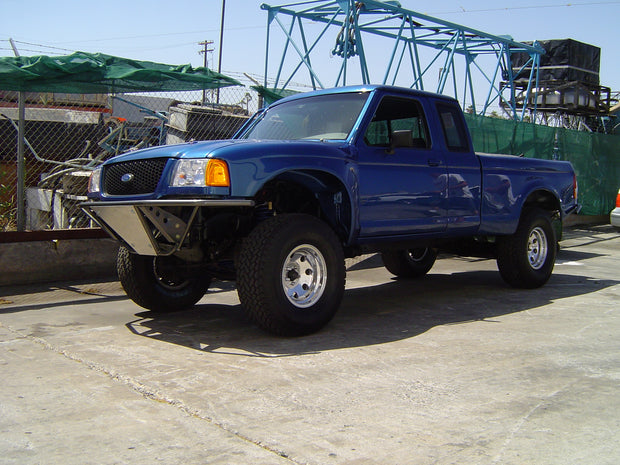 1983-1992 Ford Ranger To 11 Conversion Kit