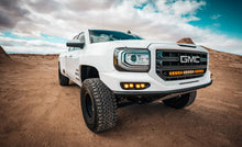 "Load image into Gallery viewer, 2014-2018 GMC Sierra Fenders - 3"" Bulge"