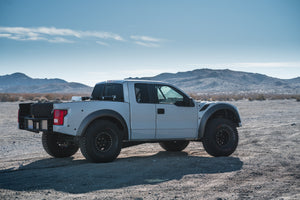 2004-2014 Ford F-150 To 17 Raptor Luxury Prerunner One Piece