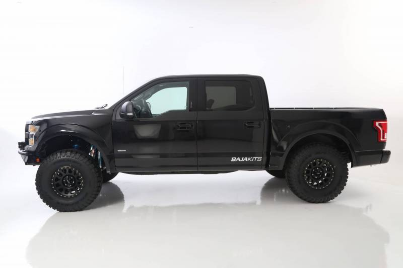2015-2017 Ford F-150 Fenders