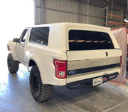 1980-1996 Stretched Ford Bronco to Gen 2 Raptor Conversion Bedsides