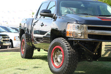 "Load image into Gallery viewer, 2007-2013 Chevy Silverado Fenders - 4"" Bulge"