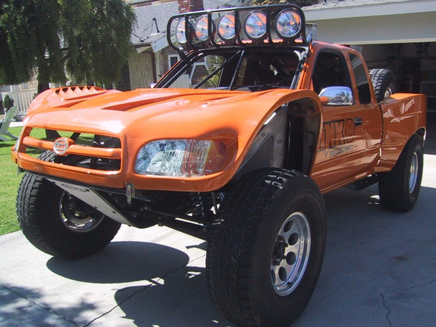 1996-2004 Toyota Tacoma to 06 Tundra Xtreme One-Piece Conversion