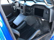 Flagship Luxury Prerunner Full Size Dash