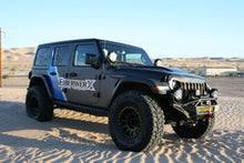 "Load image into Gallery viewer, 2018+ Jeep JL FiberwerX ""RebelX"" Complete Kit"