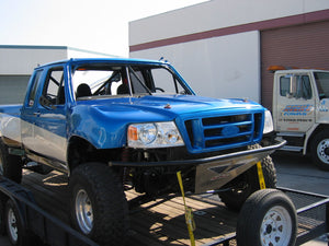1980-1996 Ford F-150 To 2008 F-150 One Piece Conversion