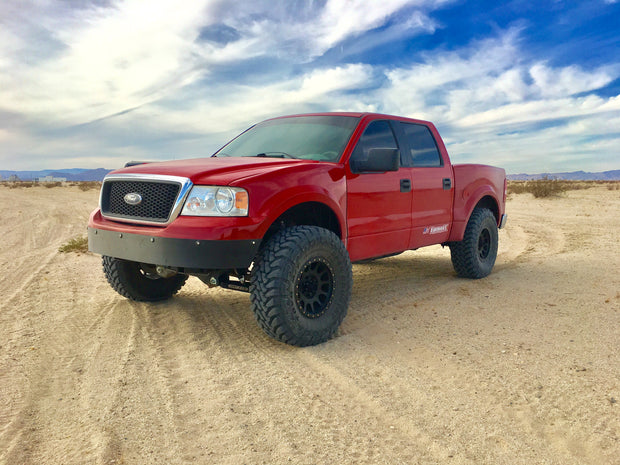2004-2008 Ford F150 Fenders