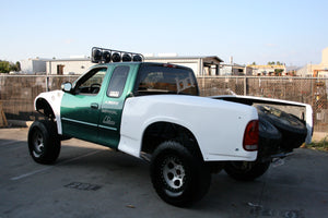 1997-2003 Ford F-150 Bedsides - TT Style