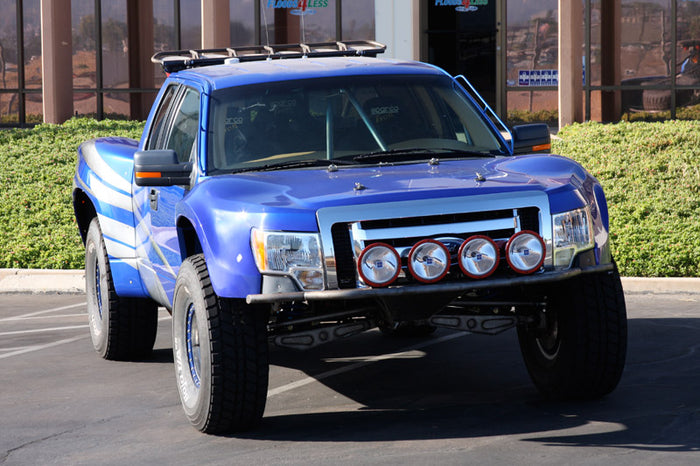 2014 Ford F-150 Luxury Prerunner One Piece