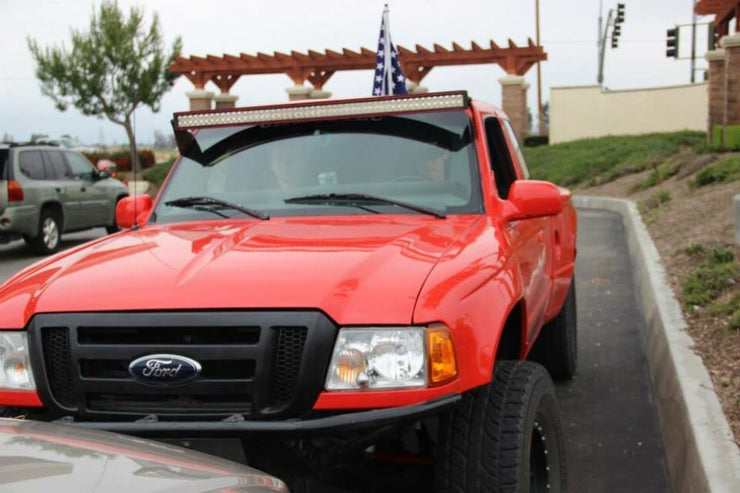 1998-2011 Ford Ranger Fenders