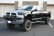 2002-2008 Dodge Ram Bedsides - Long Bed