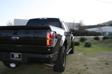 Load image into Gallery viewer, 2010-2014 Ford Raptor OEM Style Bedsides