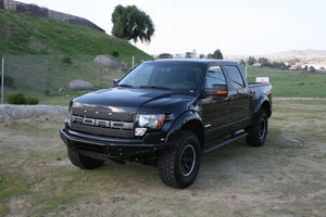 2004-2014 Ford F-150 To Raptor OEM Style Conversion Kit