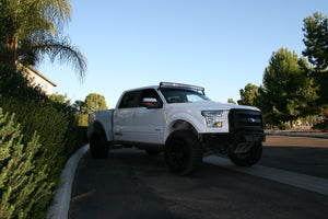 2010-2014 Ford Raptor To Gen 2 Raptor Conversion Kit