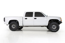 "Load image into Gallery viewer, 2003-2006 Chevy Silverado Fenders - 6"" Bulge"