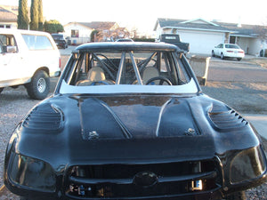 1984-1995 Toyota Pickup To 2006 Tundra One Piece Conversion