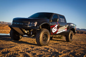 2010-2014 Ford Raptor One Piece