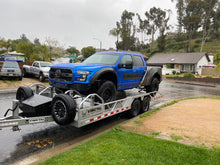 Load image into Gallery viewer, 2004-2014 Ford F-150 To 2017+ Raptor Conversion One Piece