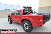 07-13 Chevy Silverado Luxury Prerunner One Piece