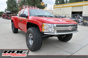 2007-2013 Chevy Silverado Luxury Prerunner One Piece