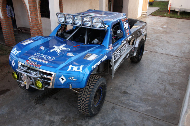 2013 Ford F-150 Trophy Truck Body