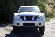 Load image into Gallery viewer, 2004-2015 Nissan Titan Fenders
