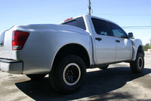 Load image into Gallery viewer, 2004-2015 Nissan Titan Bedsides