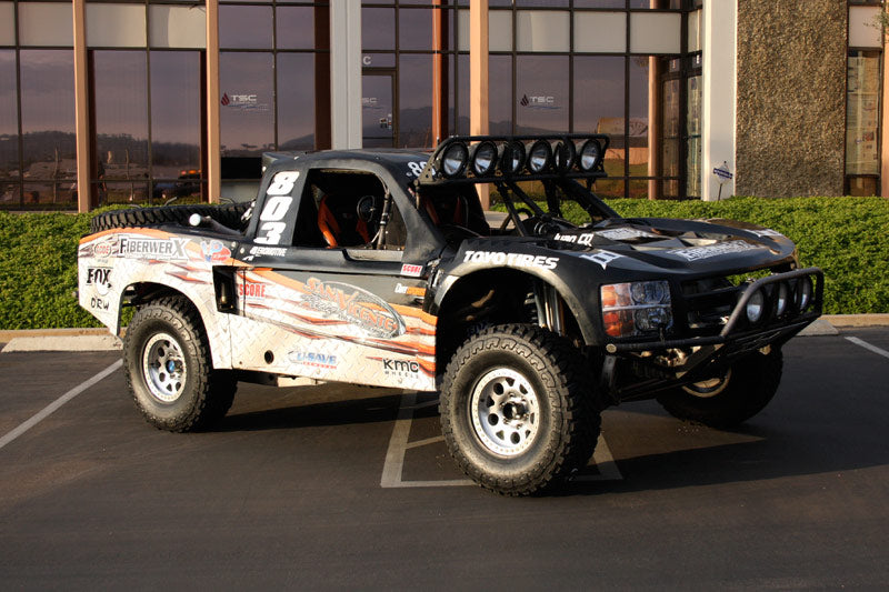 2013 Chevy Silverado Trophy Truck Body