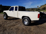 1989-1992 Ford Ranger Fenders