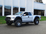 2004-2014 Ford F150 To 1st Gen Raptor One Piece Conversion