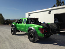 Load image into Gallery viewer, 1993-2011 Ford Ranger To Gen 1 Raptor Conversion Bedsides