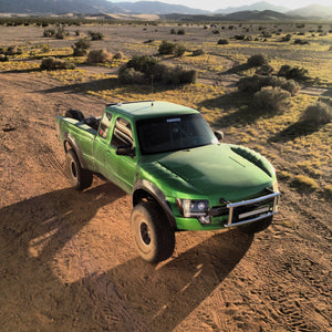 1993-2011 Ford Ranger to Gen 1 Raptor One Piece Conversion