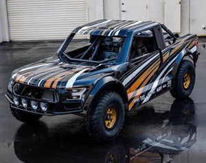 Can-Am Maverick X3 Gen 2 Raptor Body - 2 Seater