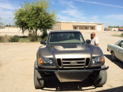 1993-2011 Ford Ranger to To 05 Expedition One Piece Conversion