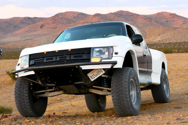 1997-2003 Ford F150 To 1st Gen Raptor One Piece Conversion