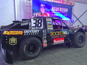 "2014 Ford Raptor Pro 4 Only ""Deegan"" Body"