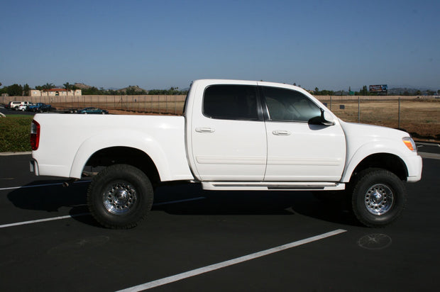 2004-2006 Toyota Tundra Double Cab Fenders