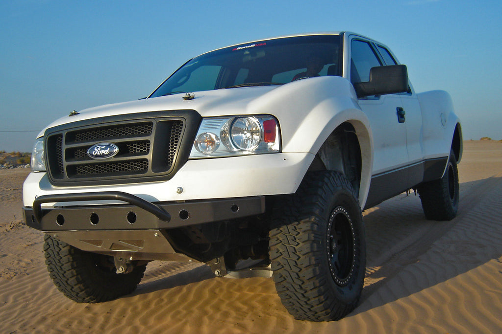 2004-2008 Ford F-150 One Piece