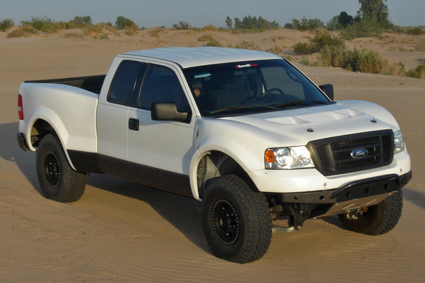 2004-2008 Ford F150 One Piece