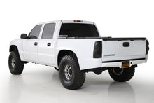 "Load image into Gallery viewer, 1999-2006 Chevy Silverado Bedsides - 6"" Bulge"