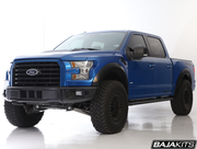 2015-2017 Ford F150 To Raptor Conversion Fenders
