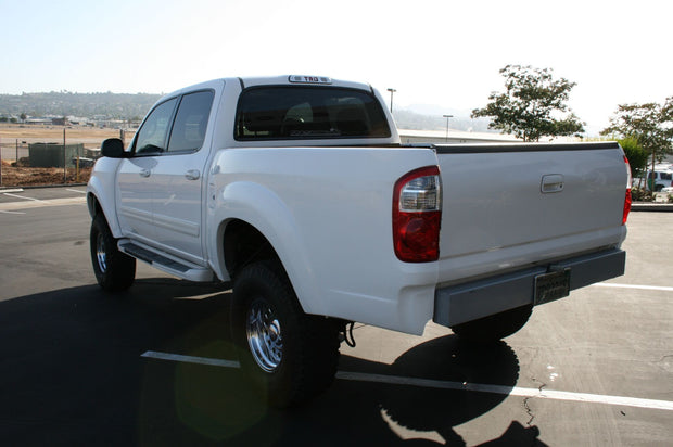 2004-2006 Toyota Tundra Double Cab Bedsides
