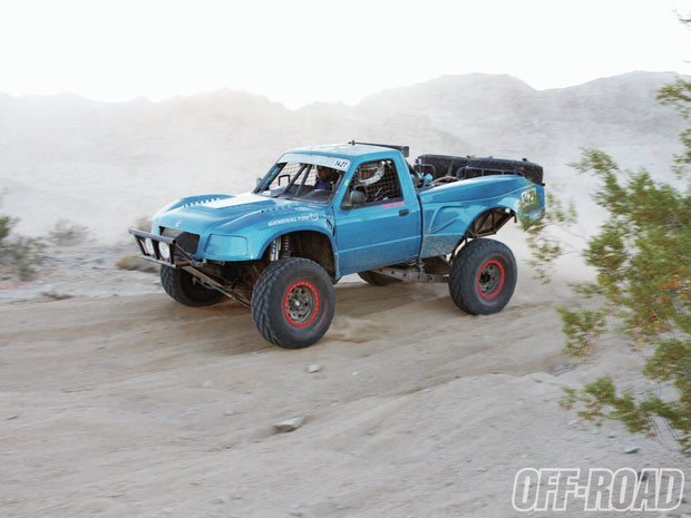 1980-1992 Ford Ranger to To 05 Expedition One Piece Conversion