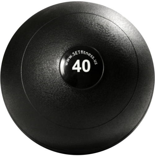 SET™ Fitness Slam Ball