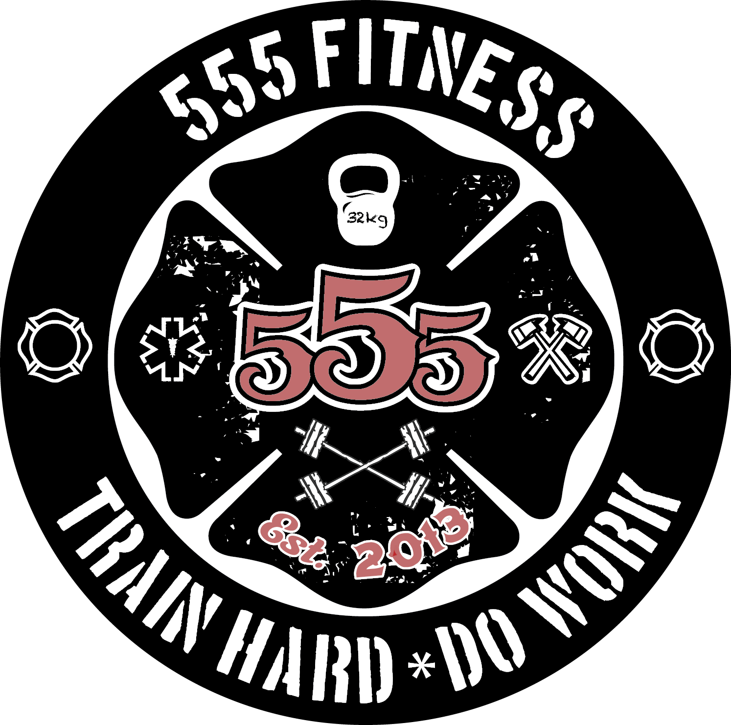 5-5-5 Fitness Firefighter Fitness Grants