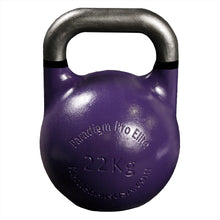 Load image into Gallery viewer, Paradigm Pro® Elite Precision Steel Competition Kettlebell - 35 mm Handle Diameter